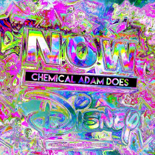 NOW Chemical Adam Does DISNEY