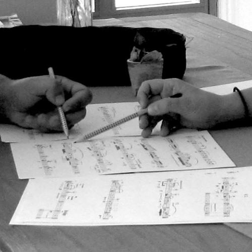 FLUT(T)ERINGS - For Solo Flute