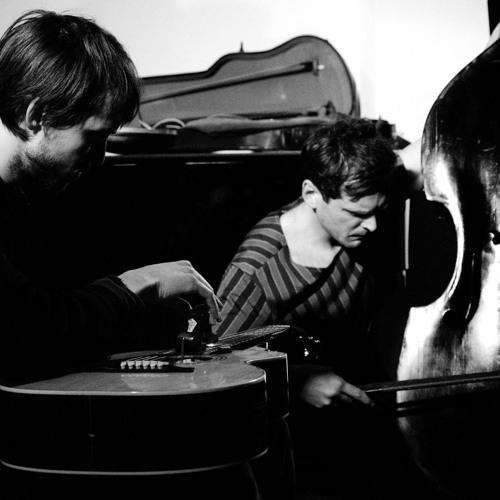 Fredrik Rasten & Vilhelm Bromander - for some reason that escapes us