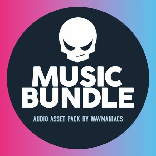 Music Bundle Pro - Audio Assets by WAV Maniacs