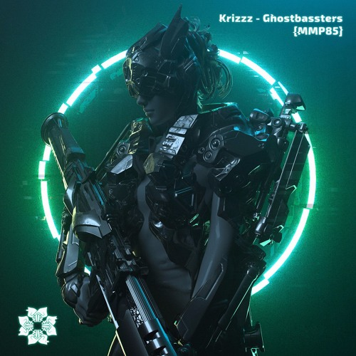 Kristina Krizzz - Mudra podcast - Ghostbassters [MMP85] (2019)