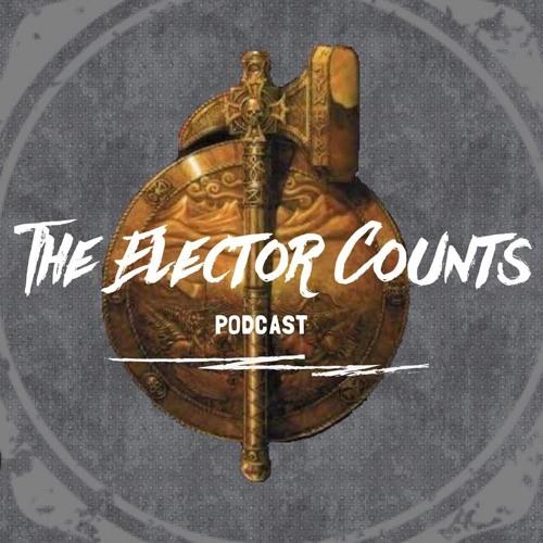 Pilot - The Elector C**ts! - An 8th Edition WHFB Cast