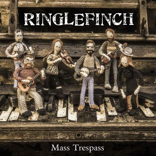Mass Trespass EP