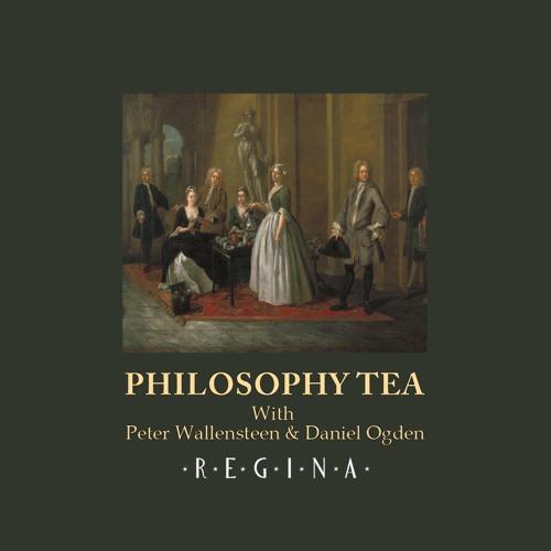 Philosophy Tea - Jean-Jacques Rousseau 20190121