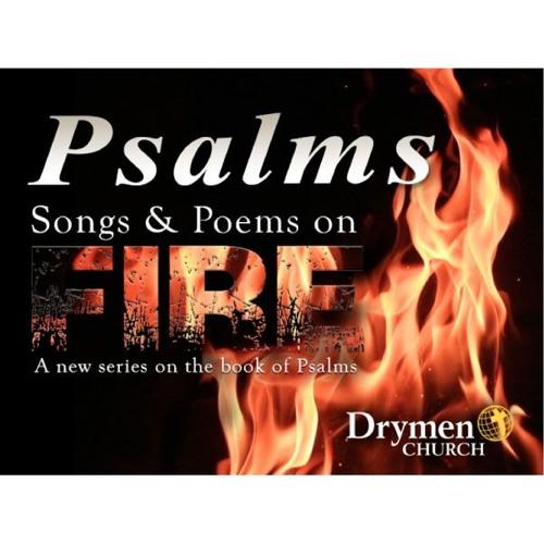Drymen Service 20th January 2019 Psalms Part 2