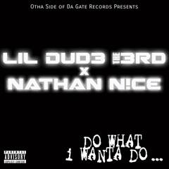 Do What i Wanta Do