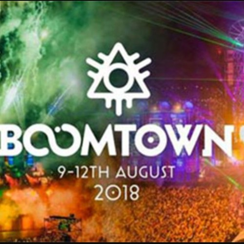 Live @ Boomtown 2018