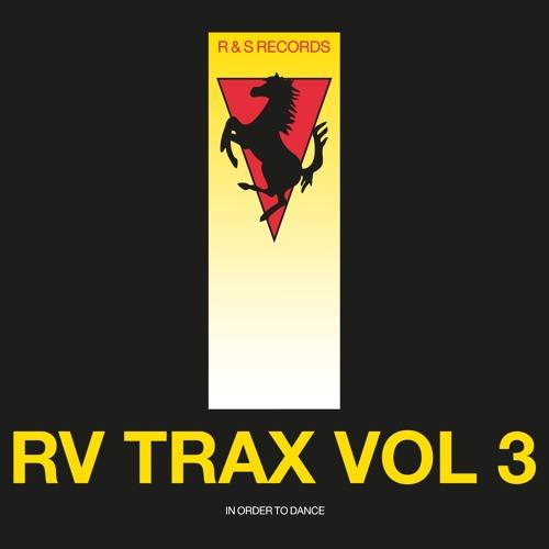 Various Artists - RV Trax Vol 3