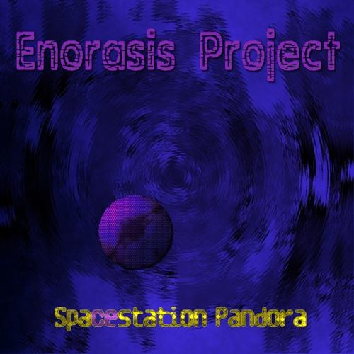 Enorasis Project - Spacestation Pandora