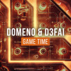 DOMENO & D3FAI vs. Dada Life - Feed The  Game Time