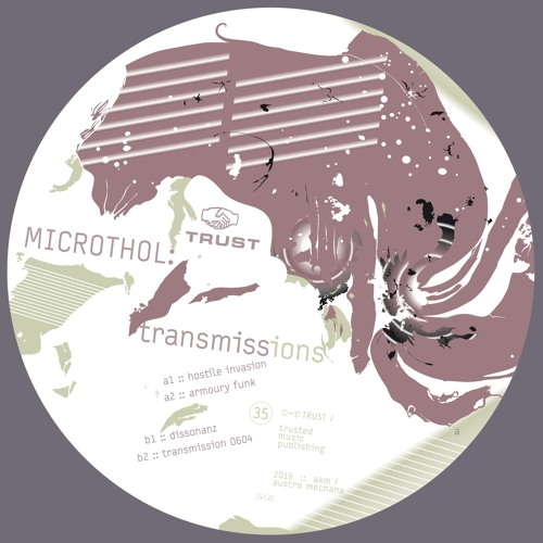 [TRUST35] MICROTHOL - transmissions [out march 2019]