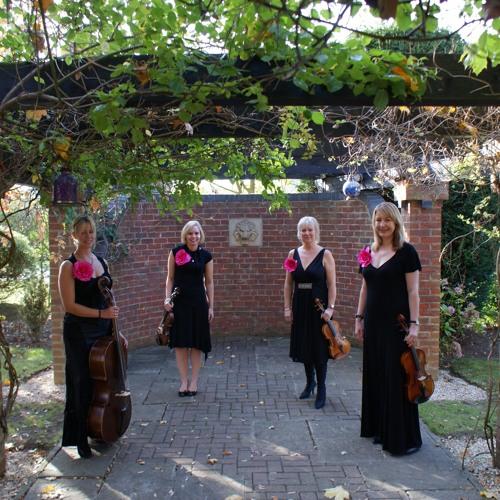Cadenza String Quartet - Canon in D - Pachelbel