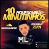 10 MINUTINHOS PIQUE DO VERÃO ( DJ ML DO CAMPINHO )