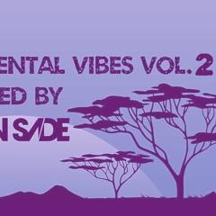 Oriental Vibes Vol. 2 Mixed By IdanSade