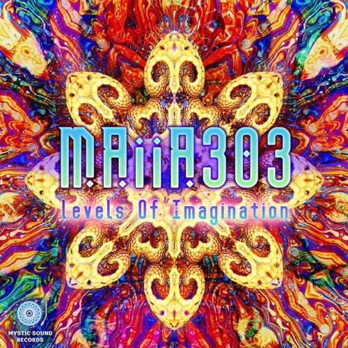 Maiia303 - Long Awaited Journey