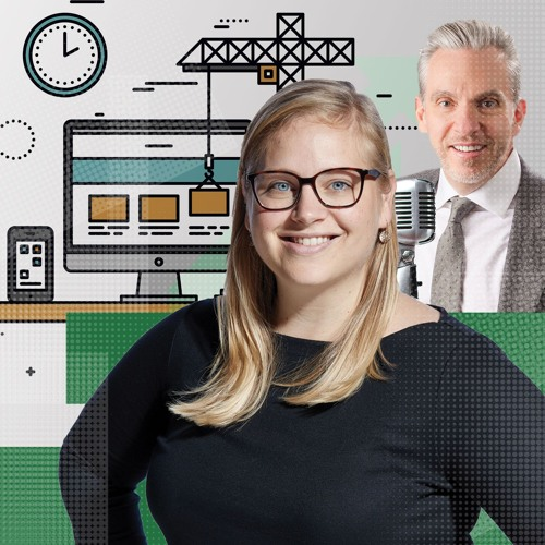 225: Websites - The Good, the Bad & the Ugly, with Jillian Als | The New Marketing Stack