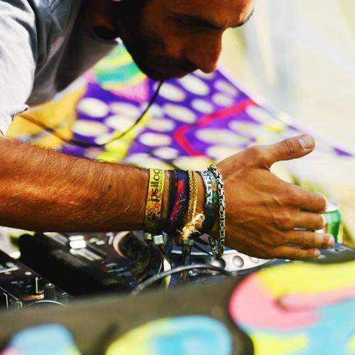 Dj Set Gabriel Mello @ Apuama festival