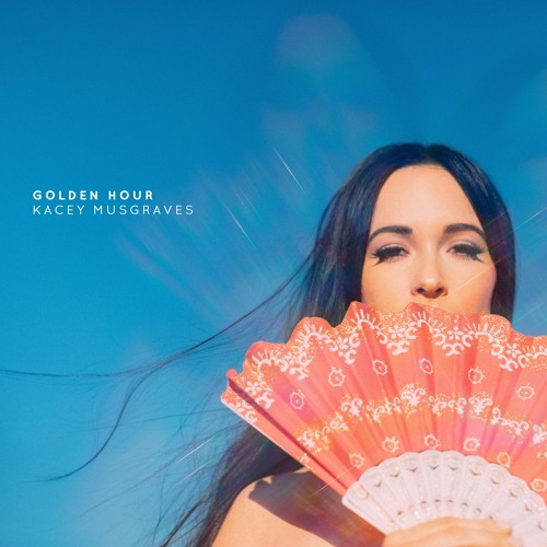 Kacey Musgraves Golden Hour + Complete Collection