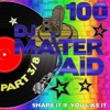 BEST OF !! PART 3 OF 8 : DJ Master Saïd's Soulful & Funky House Mix Volume 100 (English info text)