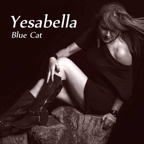 Yessabella - Blue Cat (P)
