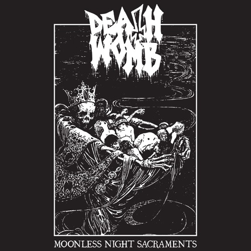 Deathwomb - The Ancient Serpent