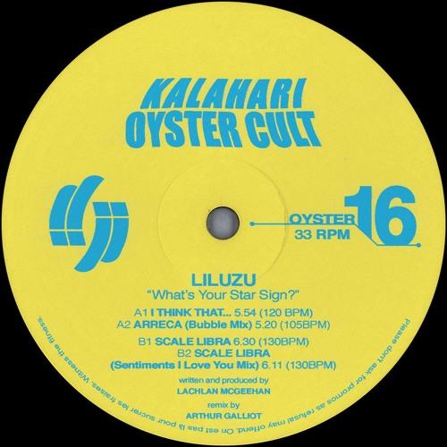 PREMIERE: Liluzu - Scale Libra