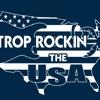 TROP ROCKIN' THE USA - JAN 23 2019