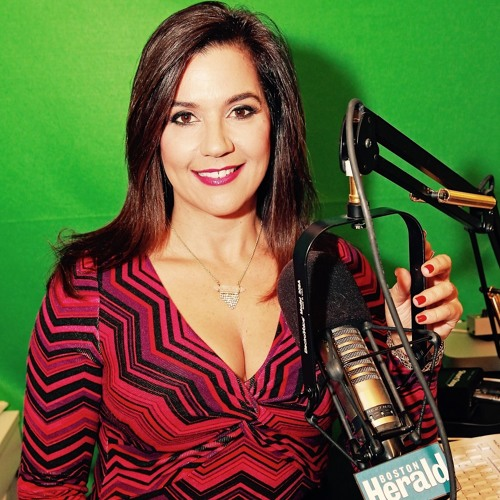 Adriana Cohen Show Episode 70