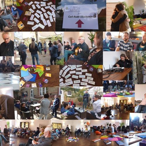 LöWe Ideenwerkstatt Meets Carl - Auer Akademie Teil 1 - Statements