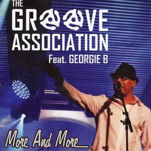 The Groove Association- FLY AWAY