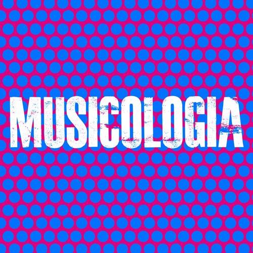 MUSICOLOGIA - RODNEY OWEN