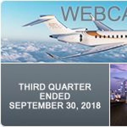 Bombardier Inc - Q3 - 2018 - 20181108 - English