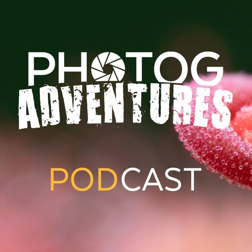 Macro Photography & the 2019 Lunar Eclipse | Ep 118