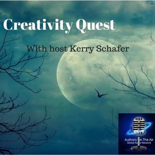 Creativity Quest with Kerry Schafer