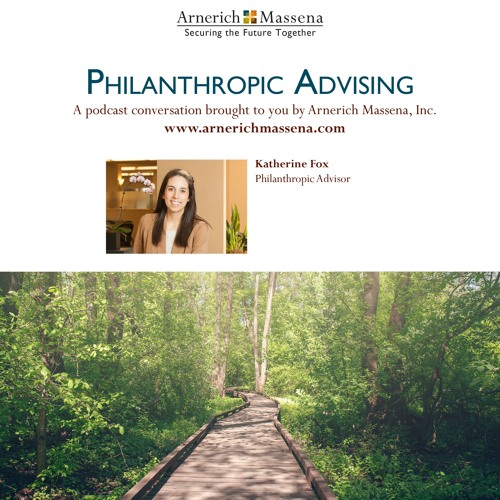 Philanthropic Advising
