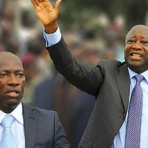 Le Pied à Papineau CKVL: Laurent Gbagbo acquitté par l'inique Cour pénale internationale