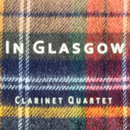 In Glasgow - Clarinet Quartet