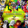 Undertale OST Mashup - Bring Hopes And Dreams To Life (Reuploaded)