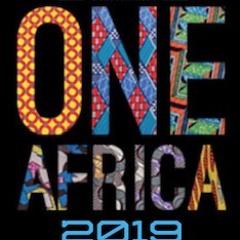 ONE AFRICA 2019 AFRO BEAT MIXTAPE DAVIDO WIZKID MALEEK BERRY KIZZ DANIEL SIMI MR EAZI MAYORKUN