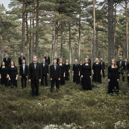 Podcast: The Sound of Arvo Pärt