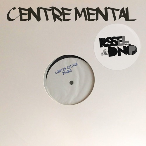 Russell Small, DNO P - Centre Mental