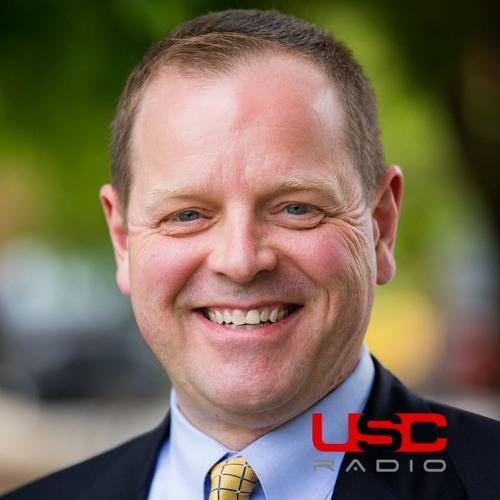 EP5: USC Radio - Dave Beauvais