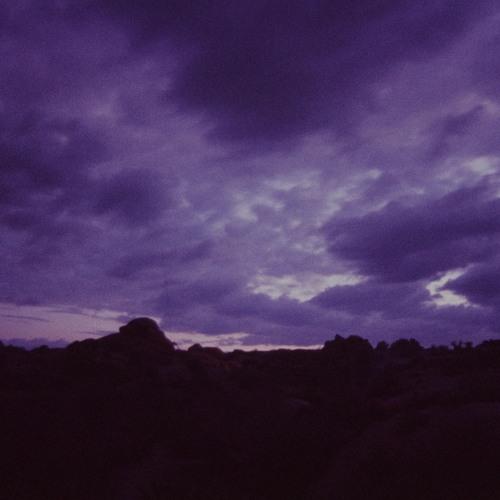 Infinite Sky (Bass and Harmonica)