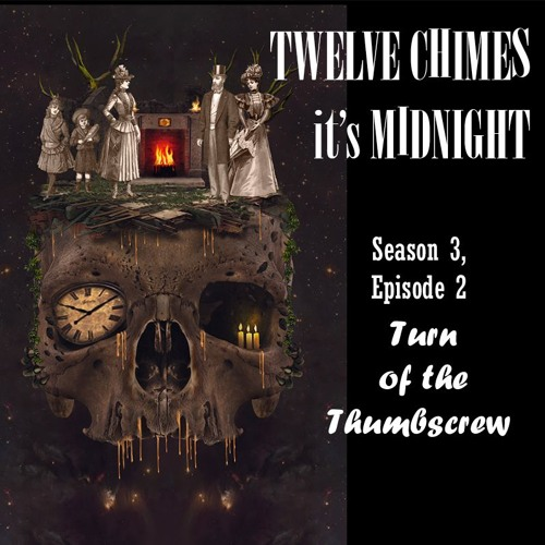 S3E2 Turn of the Thumbscrew (Teaser Preview)