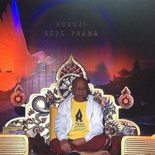 2. Dharmatalk 24 Nov 2018 - Sisi Sisi Spiritual Dari Uang