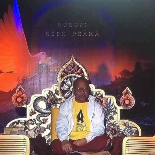 3. Dharmatalk 25 Nov 2018 - RAHASIA AWET MUDA DAN BERCAHAYA