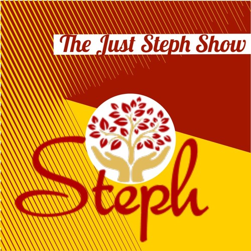 The Just Steph Show with Jamie Palmer