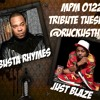 MPM 012219 - Tribute Tues - Busta Rhymes | Just Blaze