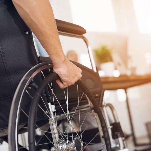 Die betriebliche Inklusion von Menschen mit Behinderung