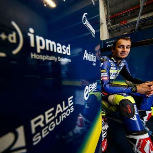Rozhovor s Karelem Abrahamem před letošní sezonou MotoGP..!
